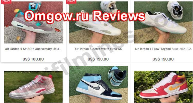 Omgow.ru Reviews 2021