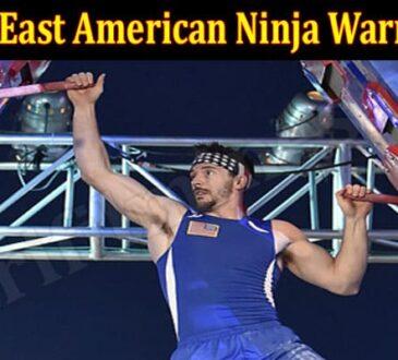 Andrew East American Ninja Warrior 2021 (June) Read!
