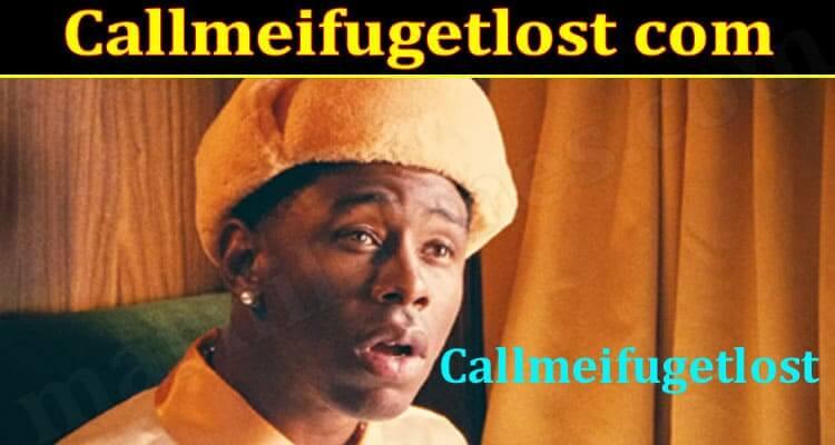 Callmeifugetlost com (June) Know The Interesting Facts!