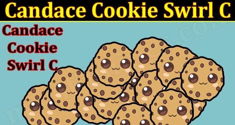 Candace Cookie Swirl C {June} 2021.