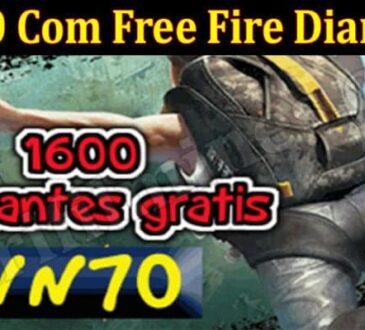 Cnn 70 Com Free Fire Diamonds (June) Is It Safe To Use