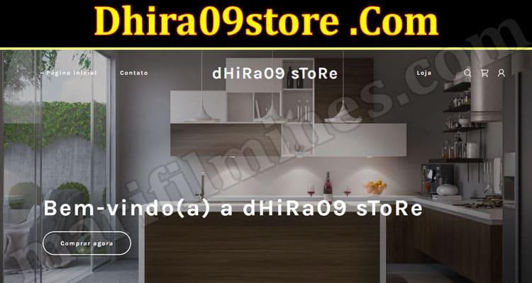 Dhira09store .Com (June 2021) Is The Website Legit