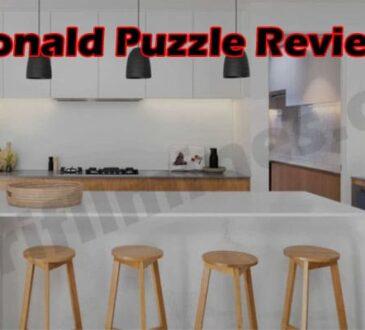 Donald Puzzle Reviews 2021