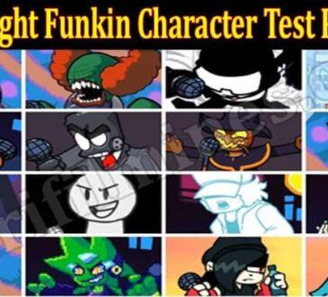 Friday Night Funkin Character Test Remake 2 (Jun) Check 2021.