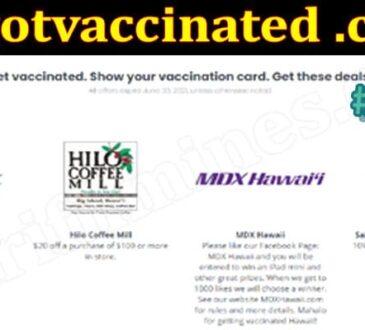 Higotvaccinated .com