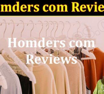 Homders com Reviews 2021.