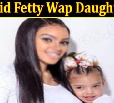 How Did Fetty Wap Daughter Die 2021.