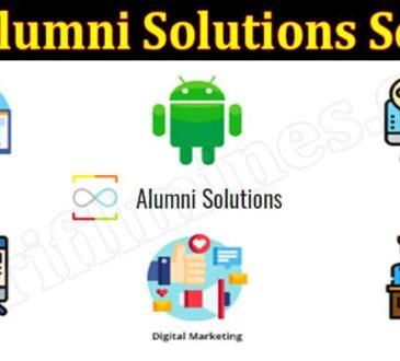 Is Alumni Solutions Scam 2021