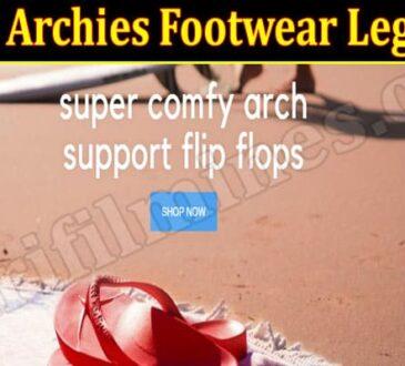 Is Archies Footwear Legit (June 2021) Read The Reviews!
