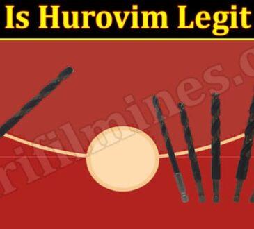 Is Hurovim Legit (June) Easy And Quick Website Review!