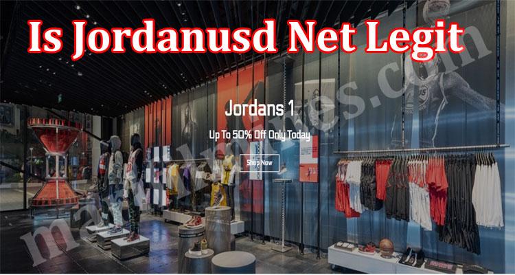 Is Jordanusd Net Legit (June 2021) Check Review Here!