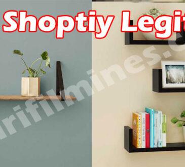 Is Shoptiy Legit (June 2021) Check The Reviews Now!