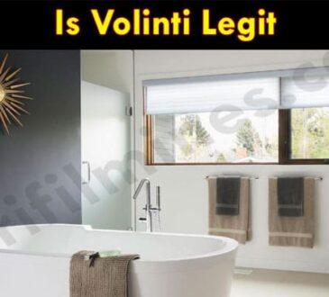 Is Volinti Legit 2021