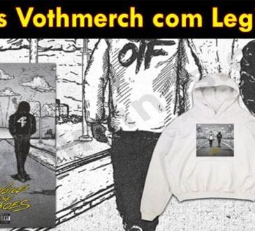 Is Vothmerch com Legit