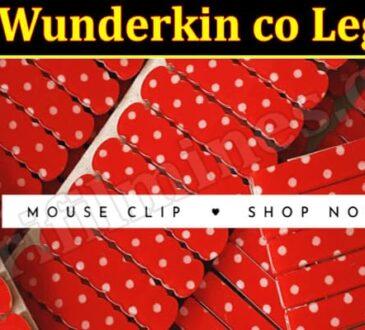 Is Wunderkin co Legit {June 2021} Check Reviews Here! 2021.