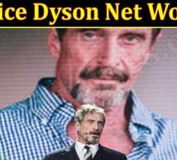 Janice Dyson Net Worth (June 2021) Read Details Here!