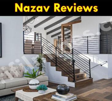 Nazav Reviews {June 2021} Is It Legit Store Or Not
