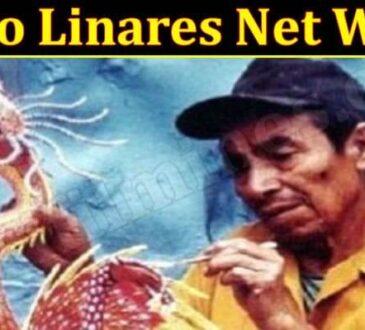 Pedro Linares Net Worth 2021.