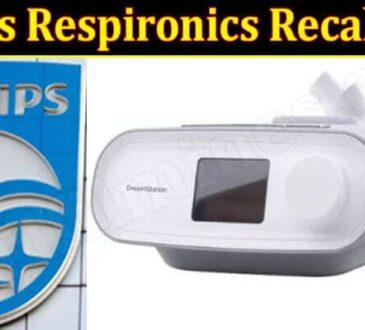 PhilipsRespironicsRecall2021 Marifilmness