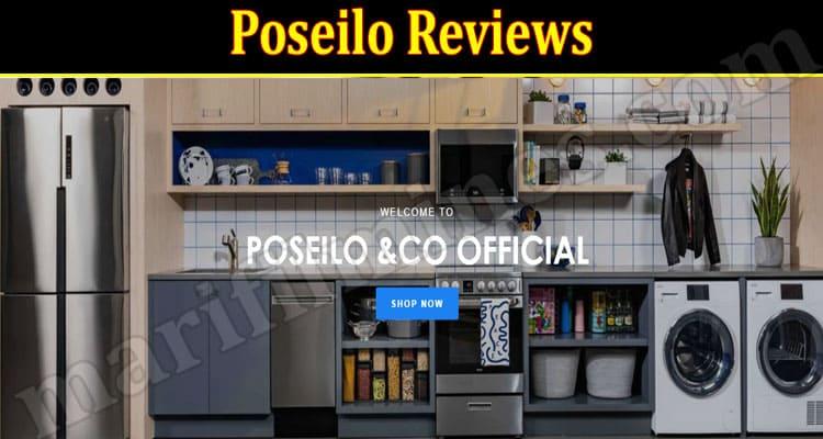Poseilo Reviews [June 2021] Is It Legit or a Scam Site