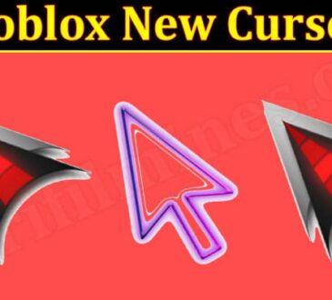 Roblox New Cursor 2021.