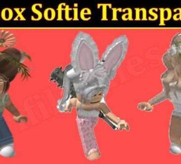 Roblox Softie Transparent (June) Know Details Here! 2021.