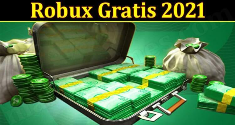 Robux Gratis 2021 {June} How To Get The Free Robux