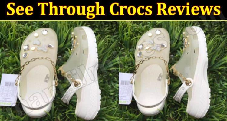 See Through Crocs Reviews {June} Read Guided Reviews!