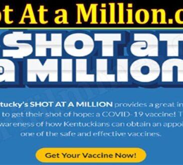 Shotatamillion .com {June} Earn Reward With Vaccination!