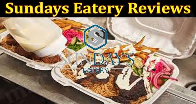 Sundays Eatery Reviews 2021