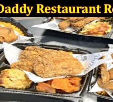 Trick Daddy Restaurant Reviews (June) Get Details Now!