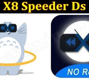 X8 Speeder Ds 2021