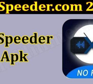 X8 Speeder.com 2021 (June 2021) Read to Know the Story!