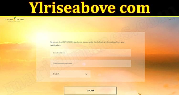 Ylriseabove com (June 2021) Read Detailed Insight Now!