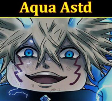 Aqua Astd 2021.