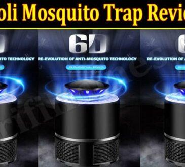 Bazoli Mosquito Trap Reviews 2021..