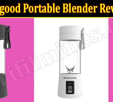 Blendgood Portable Online Product Reviews
