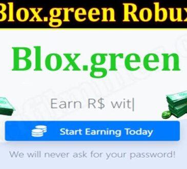 Blox.green Robux 2021.