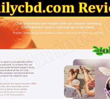 Dailycbd.com Review 2021
