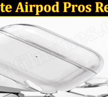 Dhgate Airpod Pros Review