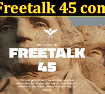 Freetalk 45 com 2021.