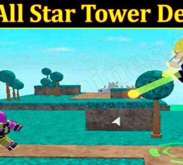 Guts All Star Tower Defense 2021.