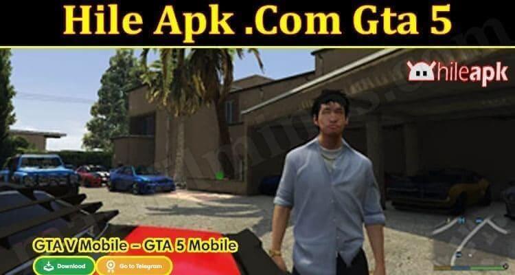 Hile Apk .Com Gta 5 2021.