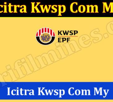 Icitra Kwsp Com My 2021...