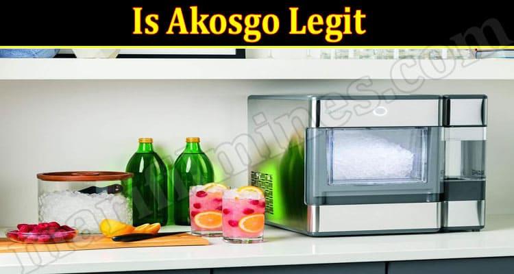 Is Akosgo Legit 2021.