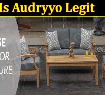 Is Audryyo Legit 2021.
