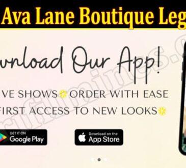 Is Ava Lane Boutique Legit 2021.