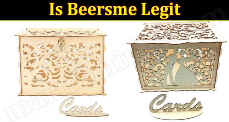 Is Beersme Legit 2021.