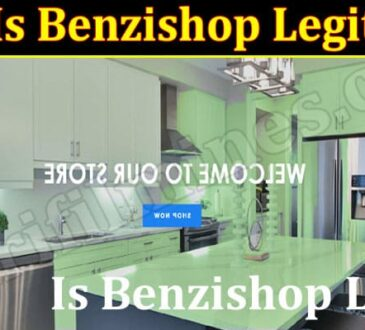 Is Benzishop Legit 2021
