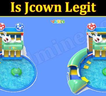 Is Jcown Legit 2021.